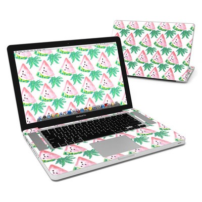 MacBook Pro 15in Skin - Patilla