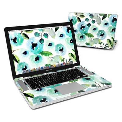 MacBook Pro 15in Skin - Peonies