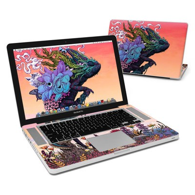 MacBook Pro 15in Skin - Phantasmagoria