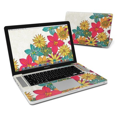 MacBook Pro 15in Skin - Phoebe