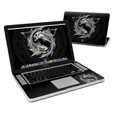 MacBook Pro 15in Skin - Piscea