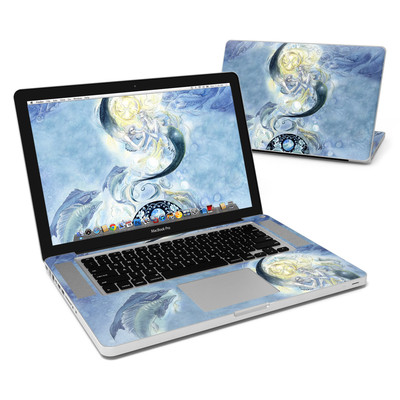 MacBook Pro 15in Skin - Pisces