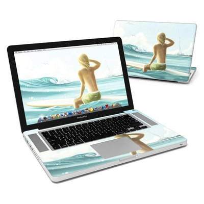 MacBook Pro 15in Skin - Playalinda