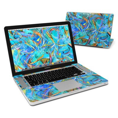 MacBook Pro 15in Skin - Playful