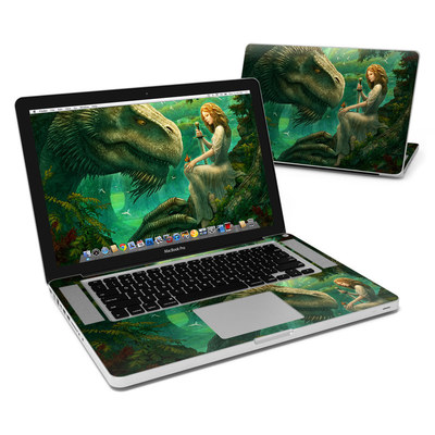 MacBook Pro 15in Skin - Playmates