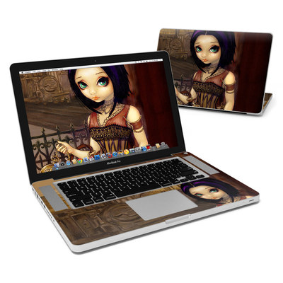 MacBook Pro 15in Skin - Poe
