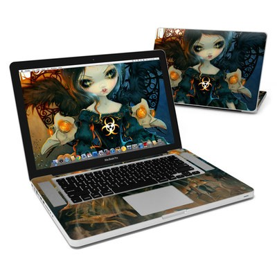 MacBook Pro 15in Skin - Pestilence