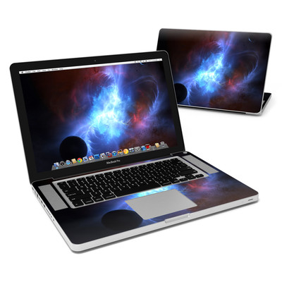 MacBook Pro 15in Skin - Pulsar