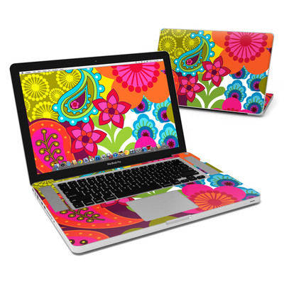 MacBook Pro 15in Skin - Raj