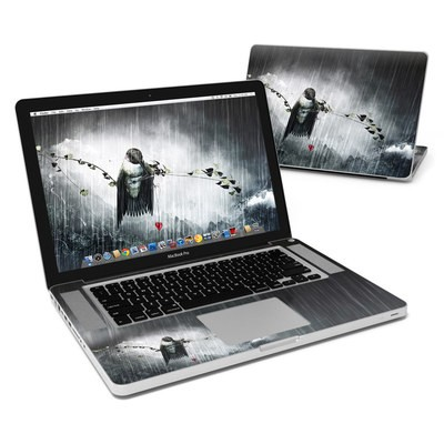 MacBook Pro 15in Skin - Reach