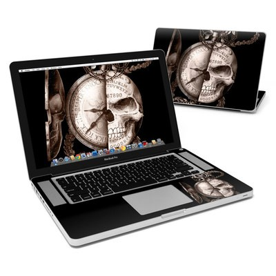 MacBook Pro 15in Skin - Reapers Knock