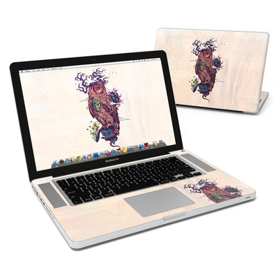 MacBook Pro 15in Skin - Regrowth