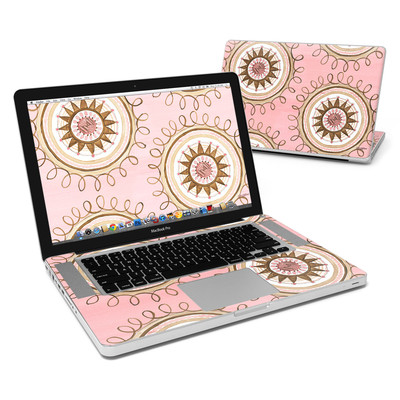 MacBook Pro 15in Skin - Retro Glam