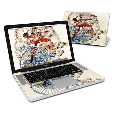 MacBook Pro 15in Skin - Royal Excelsior