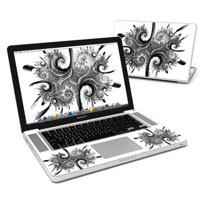 MacBook Pro 15in Skin - Rorschach