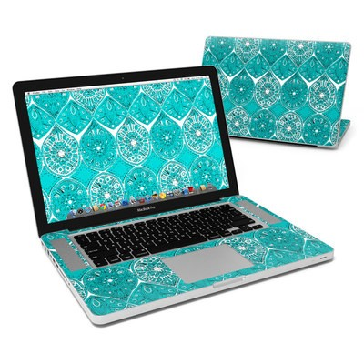 MacBook Pro 15in Skin - Saffreya