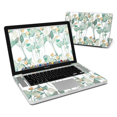 MacBook Pro 15in Skin - Sage