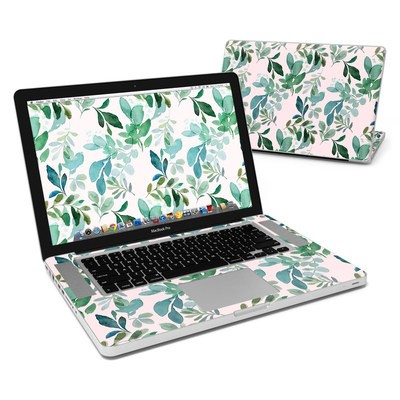 MacBook Pro 15in Skin - Sage Greenery