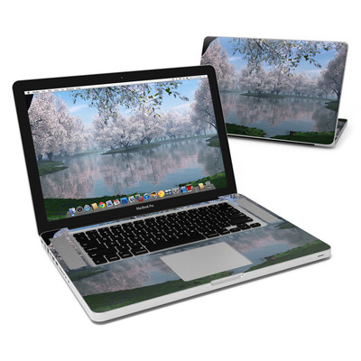 MacBook Pro 15in Skin - Sakura