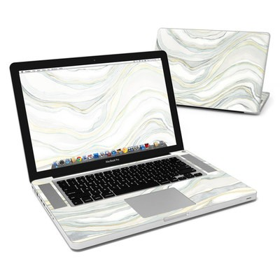 MacBook Pro 15in Skin - Sandstone