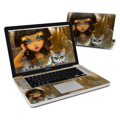 MacBook Pro 15in Skin - Sanura