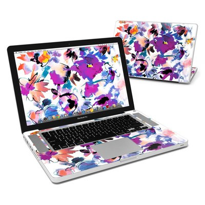 MacBook Pro 15in Skin - Sara