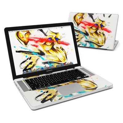 MacBook Pro 15in Skin - Saru