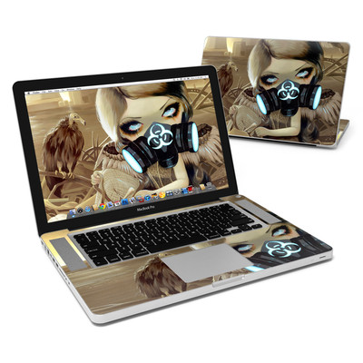 MacBook Pro 15in Skin - Scavengers