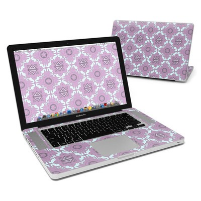 MacBook Pro 15in Skin - School of Seahorses