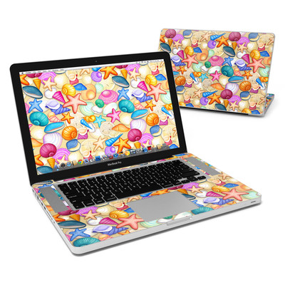 MacBook Pro 15in Skin - Shells