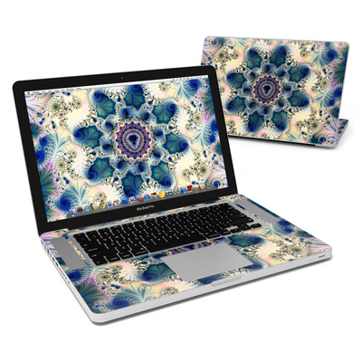 MacBook Pro 15in Skin - Sea Horse