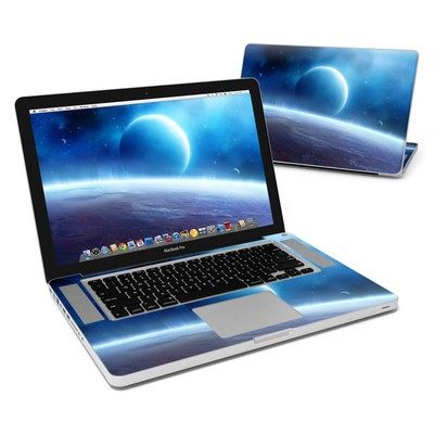 MacBook Pro 15in Skin - Song of Serenity