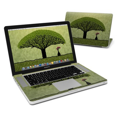 MacBook Pro 15in Skin - Socotra