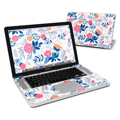 MacBook Pro 15in Skin - Sofia