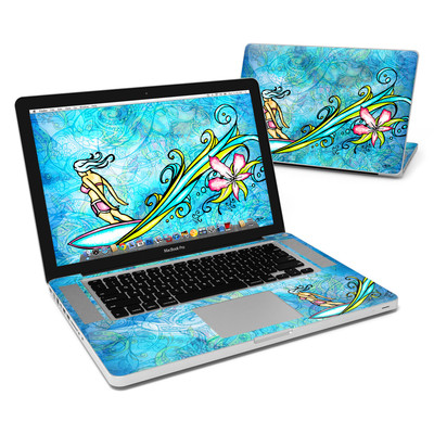MacBook Pro 15in Skin - Soul Flow