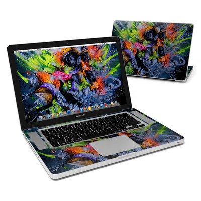 MacBook Pro 15in Skin - Speak