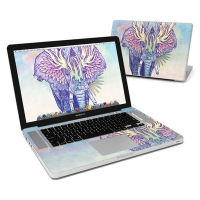 MacBook Pro 15in Skin - Spirit Elephant