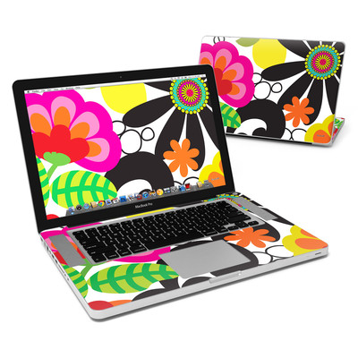 MacBook Pro 15in Skin - Splendida