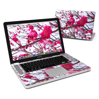 MacBook Pro 15in Skin - Spring In Japan
