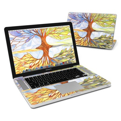 MacBook Pro 15in Skin - Searching for the Season