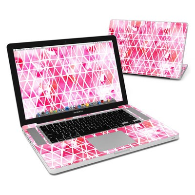 MacBook Pro 15in Skin - Stained Glass