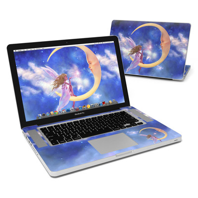 MacBook Pro 15in Skin - Star Kiss