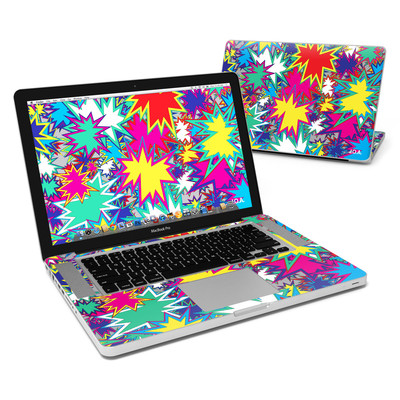 MacBook Pro 15in Skin - Starzz