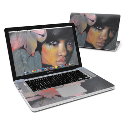 MacBook Pro 15in Skin - Stashia