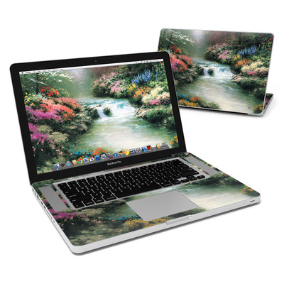 MacBook Pro 15in Skin - Beside Still Waters