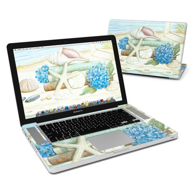 MacBook Pro 15in Skin - Stories of the Sea