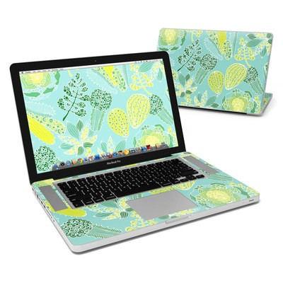 MacBook Pro 15in Skin - Succulents