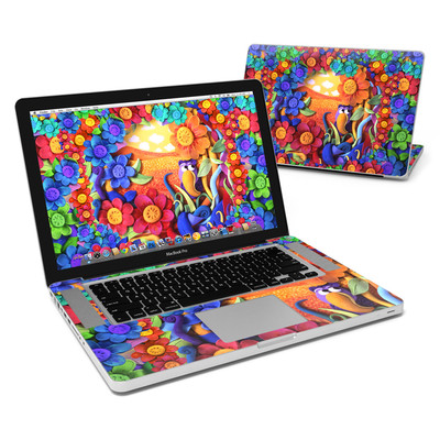 MacBook Pro 15in Skin - Summerbird