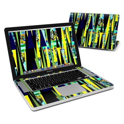 MacBook Pro 15in Skin - Sun Beam