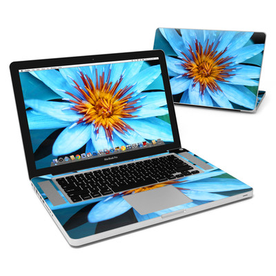 MacBook Pro 15in Skin - Sweet Blue